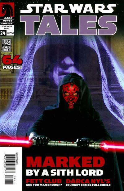 Key Collector Comics Darths Of Star Wars